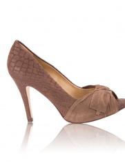 Delmira - Zapato Mo�a