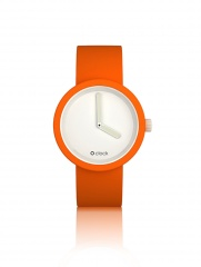 O'Clock - Arancio