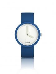 O'Clock - Blu Capri