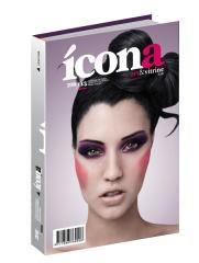 Icona Art & Vitrine #03 - Invierno 2011