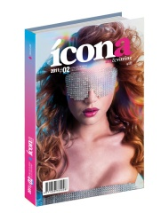 Icona Art & Vitrine #02 - Verano 2011