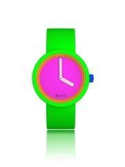 O'Clock - Fl�o Verde 80'S