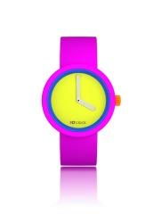 O'Clock - Fl�o Pink 80'S