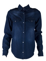Lemon - Camisa Denim