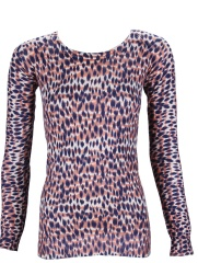 Lemon - SWEATER PRINT ALGOD�N ELASTANO