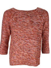 Lemon - SWEATER ESPALDA CALADA ALGOD�N