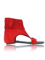 Garrida - Grass Rojo