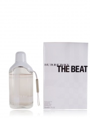 Burberry  - Burberry The Beat Woman Edt Set 09 (50 ml)