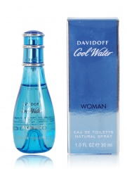 Davidoff - Cool Water Woman (30 ml)