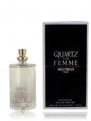Molyneux - Quartz (100 ml)