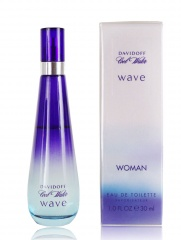 Davidoff - Cool Water Wave Woman (30 ml)
