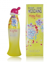 Moschino - Hippy Fizz (50 ml)