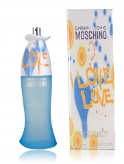 Moschino - I Love Love (30 ml)